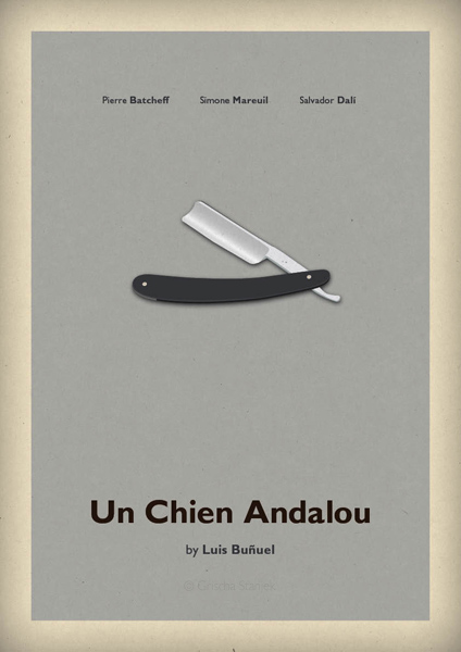 un chien andalou essay Un chien andalou study guide contains a biography of luis buñuel, literature  essays, quiz questions, major themes, characters, and a full summary and.